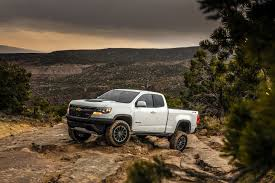 chevy tracker off road first drive 2017 chevrolet colorado zr2
