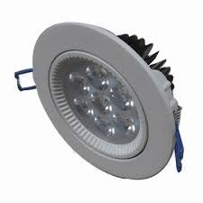 10w 3 Inch Round Led Ceiling Recessed Light Global Sources