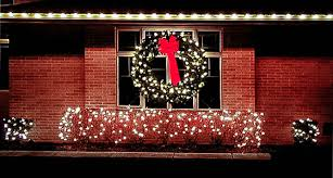 Holiday Home Decorating Services Christmas Light Installation Buffalo Landscaping Ny Landscape