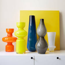 Vase Uk Scandinavian Glass Vases West Elm Uk