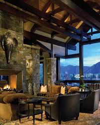 mountain homes interiors interior design mountain homes trendy modern mountain homestudio