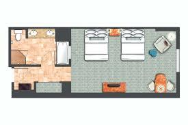 Floor Plan Layout Hotel Suite Floor Plans U2013 Laferida Com