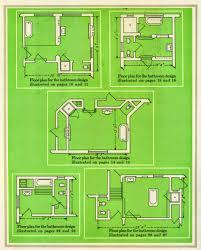 last of 1929 art deco and moderne plumbing fixtures and design