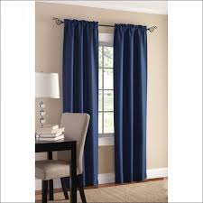 Cheap Cafe Curtains Kitchen Rooms Ideas Amazing Navy Blue Curtains Navy Blue Cafe