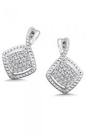 s diamond earrings colore s s diamond earrings style lve481 di colore sg find