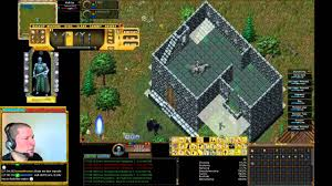 house design ultima online how to make a house in ultima online youtube