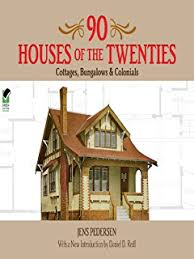 Bungalows And Cottages by Amazon Com Wardway Homes Bungalows And Cottages 1925 Dover