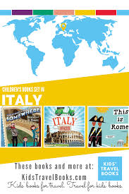 italy archives kids travel books