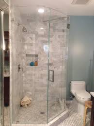 Angled Glass Shower Doors Glass Shelves For Shower Cubicles Shelves