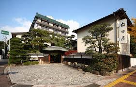matsudaya hotel yamaguchi japan booking com