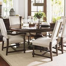 Lexington Dining Room Furniture Lexington Kilimanjaro Extendable Dining Table U0026 Reviews Wayfair