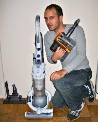 Dyson Hand Vaccum Gadget Of The Week Dyson Dc25 Blueprint Vacuum U0026 Dc31 Handheld