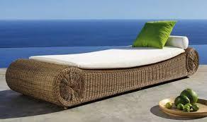 modern furniture modern outdoor furniture expansive slate wall
