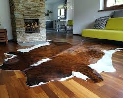 Modern Cowhide Rug Room Remix Cow Hide Rugs Cowhide Rug For Black And White Design