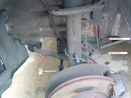 bmw e36 suspension difference in early 92 e36 front suspension bmw forum