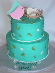 bird themed baby shower cake gallery baby shower ideas