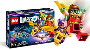 71264 lego batman movie story pack products dimensions lego
