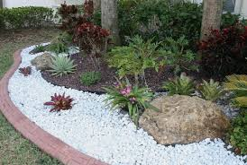 Beautiful Landscaping Ideas Affordable Garden Paths U0026 Beautiful Landscaping Ideas With White