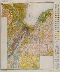 Usda Map Wisconsin Geological U0026 Natural History Survey Soil Survey Of