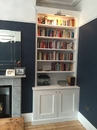 living room furniture fitted alcoves alcove cabinets handmade