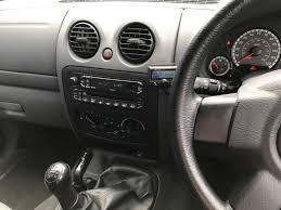 jeep cherokee 2 8crd pioneer 2 695 no vat its cars