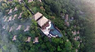 ubud hanging gardens hotel hanging gardens of bali prices photos reviews address indonesia