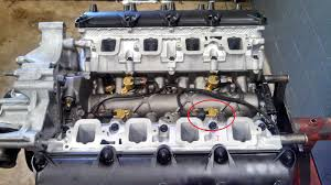 2004 dodge ram 1500 intake manifold leak at intake manifold dodgeforum com