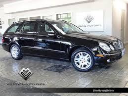 mercedes e320 wagon 2004 sell used 2004 mercedes e320 4matic wagon awd navi htd cld