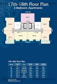 mayfair tower floor plans justproperty com