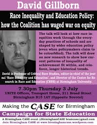 quotes education equality david gillborn u2013 race inequality and education policy how the