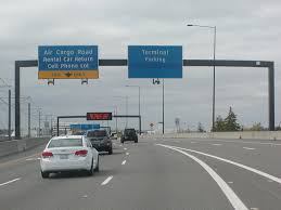Seatac Terminal Map Airport Expressway Sea Tac Seattle Tacoma International U2026 Flickr
