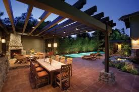 Outdoor Patio Design Pictures 6 Pool Deck Patio Design Ideas Luxury Pools
