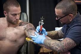 tattoo u scenes from the 10th annual star of texas tattoo art