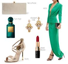 3 fabulously chic for the best dressed wedding guest
