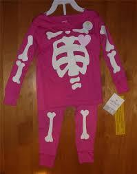 halloween pajamas for babies nwt girls boys carter u0027s halloween pajamas size 18 24 mo 2t pjs