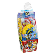 pre filled easter baskets paw patrol pre filled easter basket hy vee aisles online grocery
