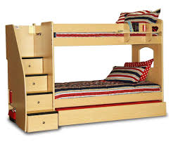 berg bunk beds berg enterprise twin over twin bunk bed with