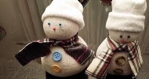 Diy Sock Snowman Diy Sock Snowman Trial Youtube