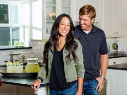 here u0027s what really went down with the biggest u0027fixer upper