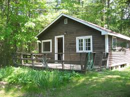 private sandy beach balm beach 2 br vacation cabin for rent in