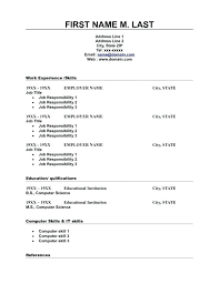 free downloadable resume templates for word 2 free downloadable resume templates for word 2010 sle format