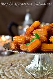recette cuisine turque tulumba gâteau turc au miel le cuisine de samar