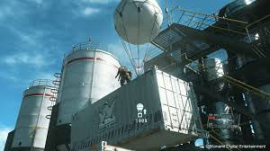 shipping container metal gear wiki fandom powered by wikia