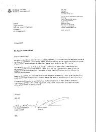 legal letter format images letter samples format