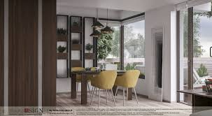 How To Do Minimalist Interior Design Interior Design Contemporary Minimalist House Noblesse Interiors