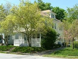 sunny 6 br 1910 beach house dogs pvt homeaway new london