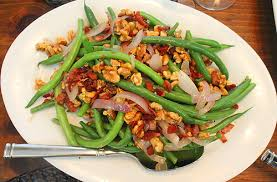 Green Root Vegetable - thanksgiving side dishes u2013 green beans and root vegetables be