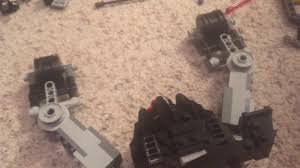 siege canon lego laser siege cannon wars the last jedi custom