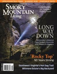 Your Big Backyard Magazine by Smoky Mountain Living Magazine August September 2017 Issue U2013 Get