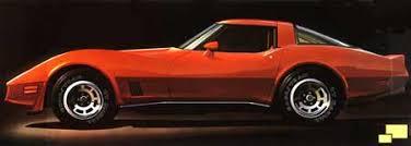 1979 corvette top speed 1980 corvette c3 restricted engine choices for california